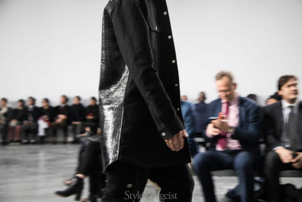 Rick Owens F/W18 Men's – Paris - Rick Owens, Paris Fashion Week, Paris, MENSWEAR, Mens Fashion, Fw18, Fashion, Fall Winter, 2018