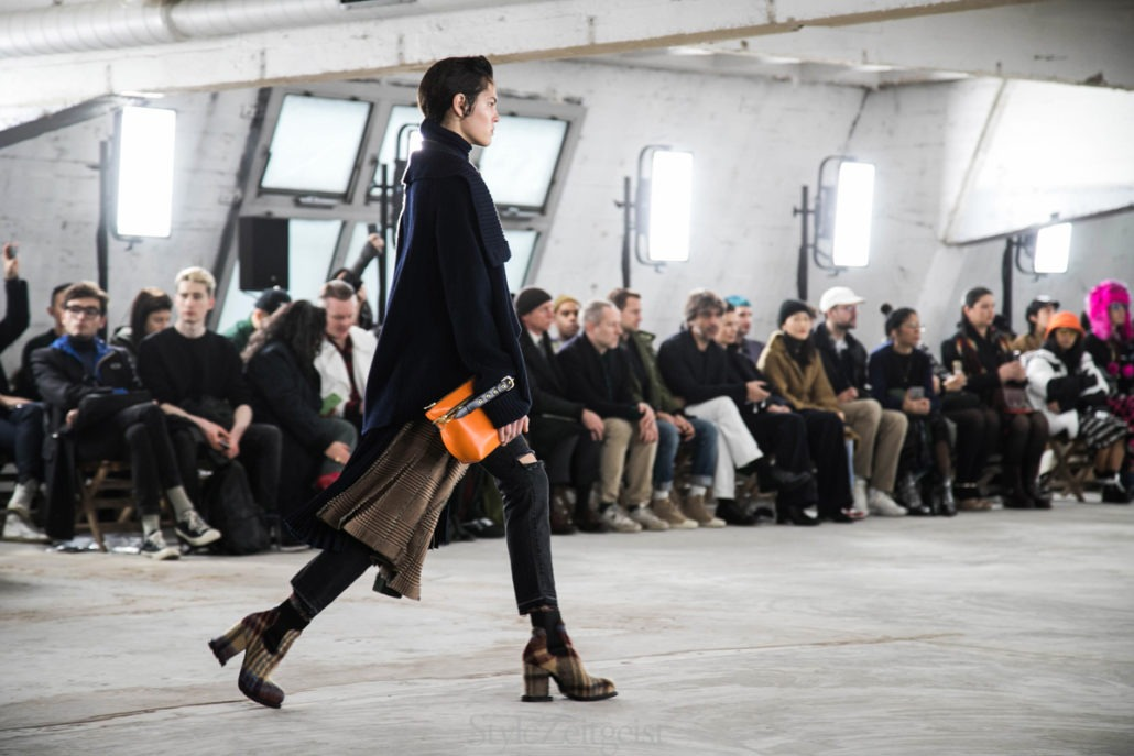 Sacai F/W18 Men's – Paris - Sacai, PFW, Paris, MENSWEAR, Mens Fashion, Fw18, Fashion, Fall Winter, 2018