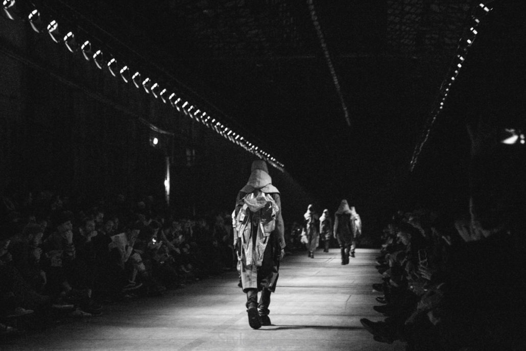 TAKAHIROMIYASHITA TheSoloist F/W18 Men's - Pitti Uomo - fashion - TAKAHIROMIYASHITA The Soloist, Pitti Uomo, MENSWEAR, Mens Fashion, Fw18, Fashion, 2018