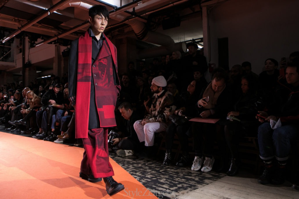 Fashion Week Ramblings - F/W 2018 Men's - Part 1, Shows - features-oped, fashion -