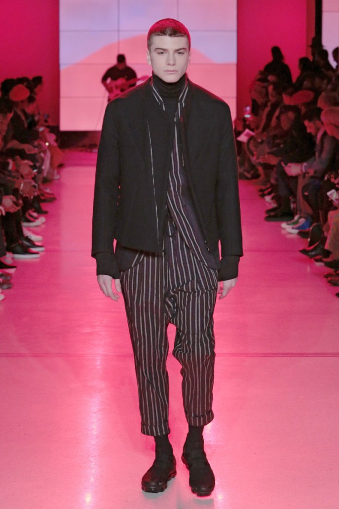 Abasi Rosborough F/W18 Men's – New York - fashion - New York, MENSWEAR, Mens Fashion, Fw18, Fashion, Fall Winter, abasi rosborough, 2018