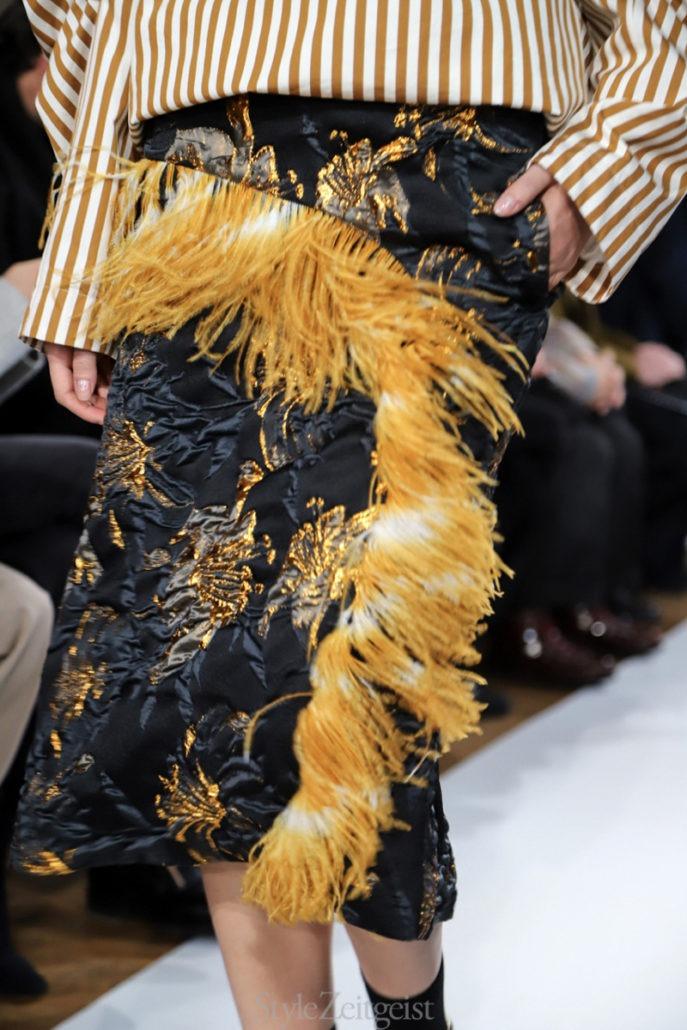 Dries Van Noten F/W18 Women's – Paris - Womenswear, Women's Fashion, PFW, Paris Fashion Week, Paris, Fw18, Fashion, Fall Winter, dries van noten, 2018