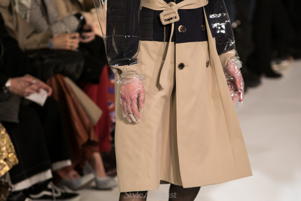 Maison Margiela F/W18 Women's – Paris - Womenswear, Women's Fashion, PFW, Paris Fashion Week, Paris, Matthew Reeves, Margiela, Fw18, Fashion, Fall Winter, 2018