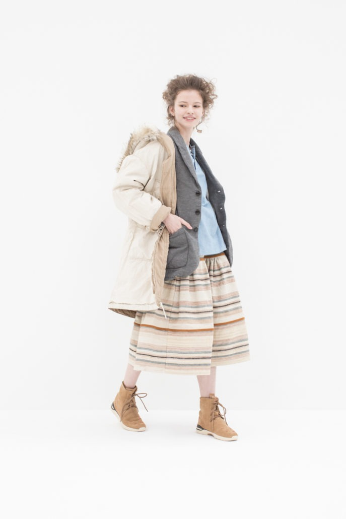 Visvim F/W18 - Lookbook - fashion - Womenswear, Women's Fashion, WMV, Visvim, MENSWEAR, Mens Fashion, lookbook, Fw18, Fashion, Fall Winter, 2018