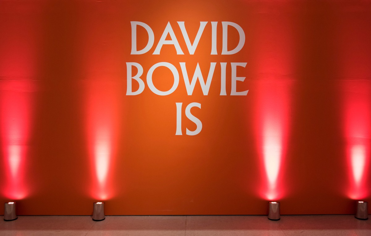 DAVID BOWIE IS AT THE BROOKLYN MUSEUM - fashion - David Bowie Is, David Bowie, Culture, Brooklyn Museum, 2018