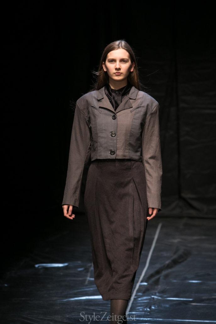 Geoffrey B. Small F/W18 Women's - Paris - Womenswear, Women's Fashion, PFW, Paris Fashion Week, Paris, Matthew Reeves, Geoffrey B. Small, Fw18, Fashion, Fall Winter, 2018