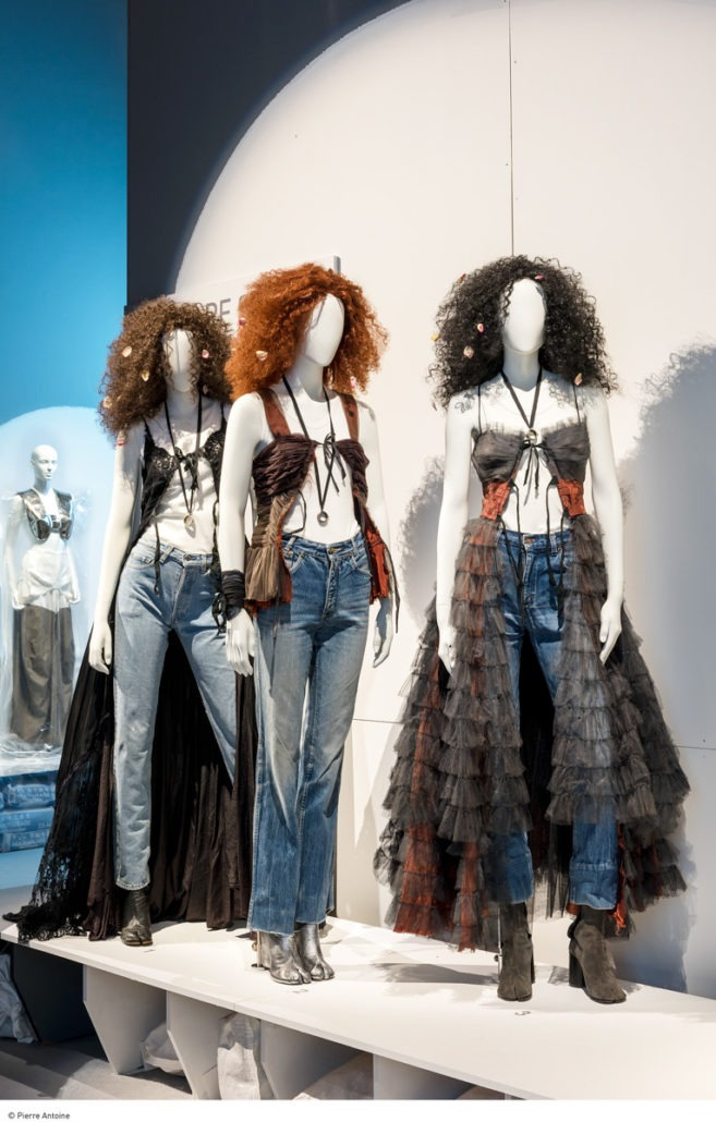 Martin Margiela at Palais Galliera - fashion, culture - Paris, Martin Margiela at Palais Galliera, Maison Martin Margiela, 2018