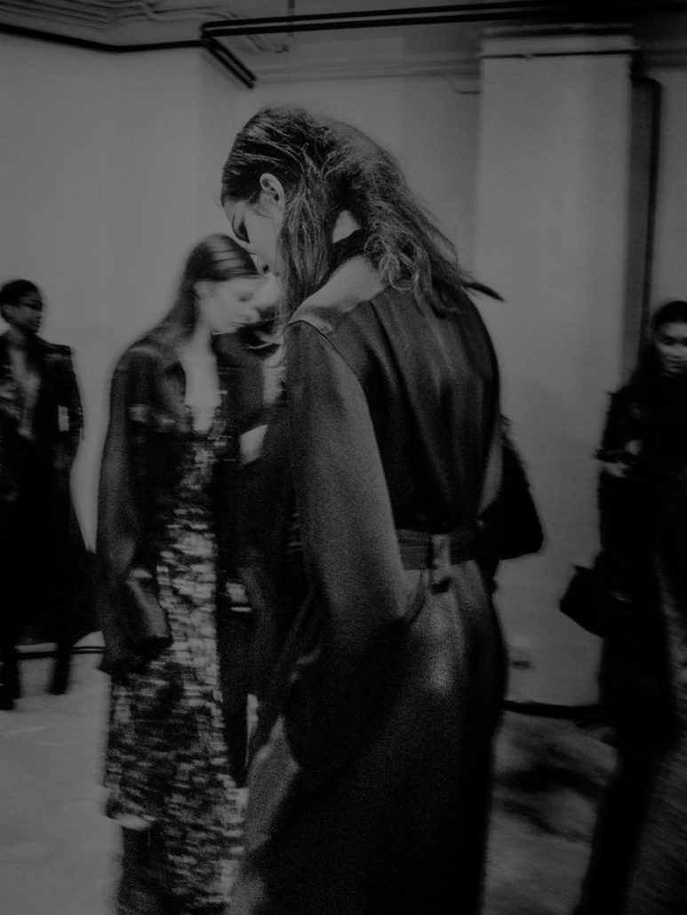 Olivier Theyskens: Body of Work - features-oped, fashion - Womenswear, Women's Fashion, Olivier Theyskens, Interview, Fashion, Belgian Fashion, 2018