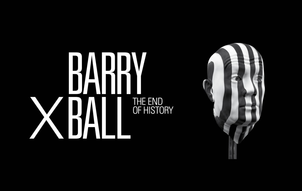 Barry X Ball at Villa Panza in Varese - culture - Villa Panza, Varese, Italy, Culture, Barry X Ball, Art, 2018