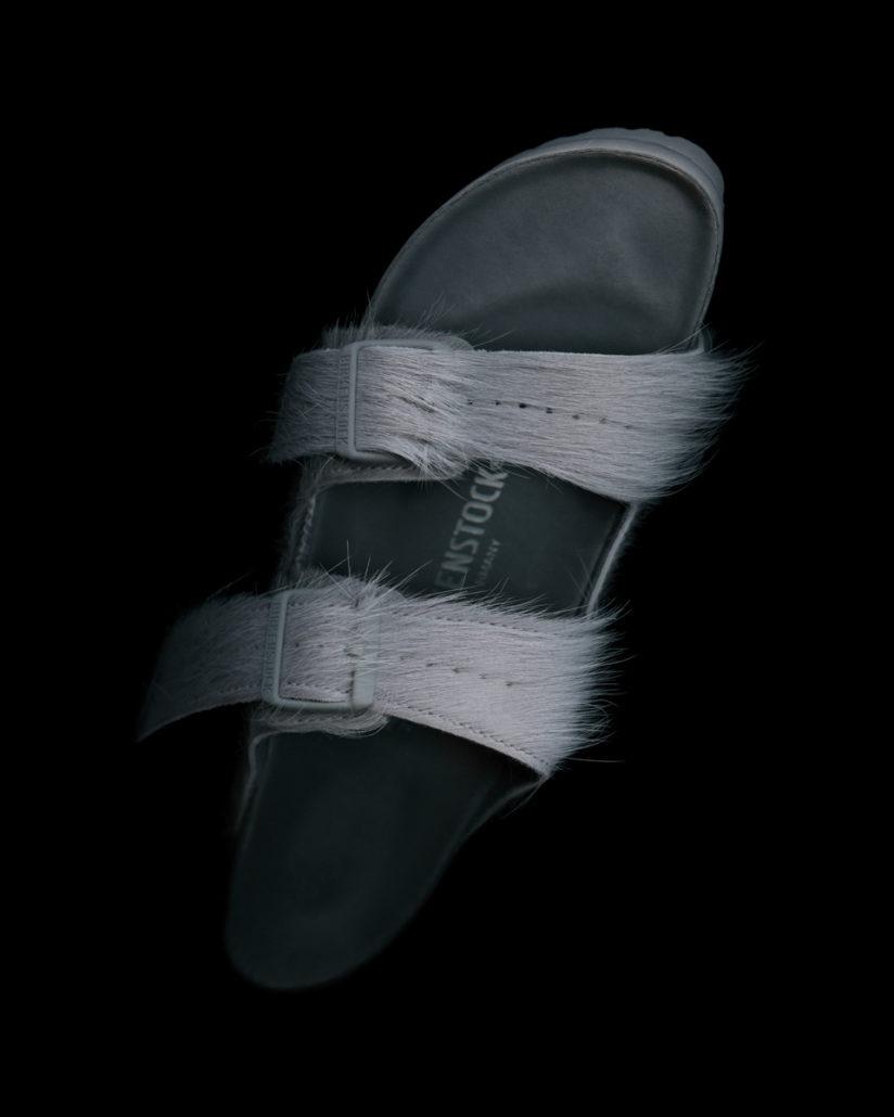 Rick Owens x Birkenstock Box Pop-Up - retail, fashion - Womenswear, Rick Owens, Retail, MENSWEAR, Fashion, 2018