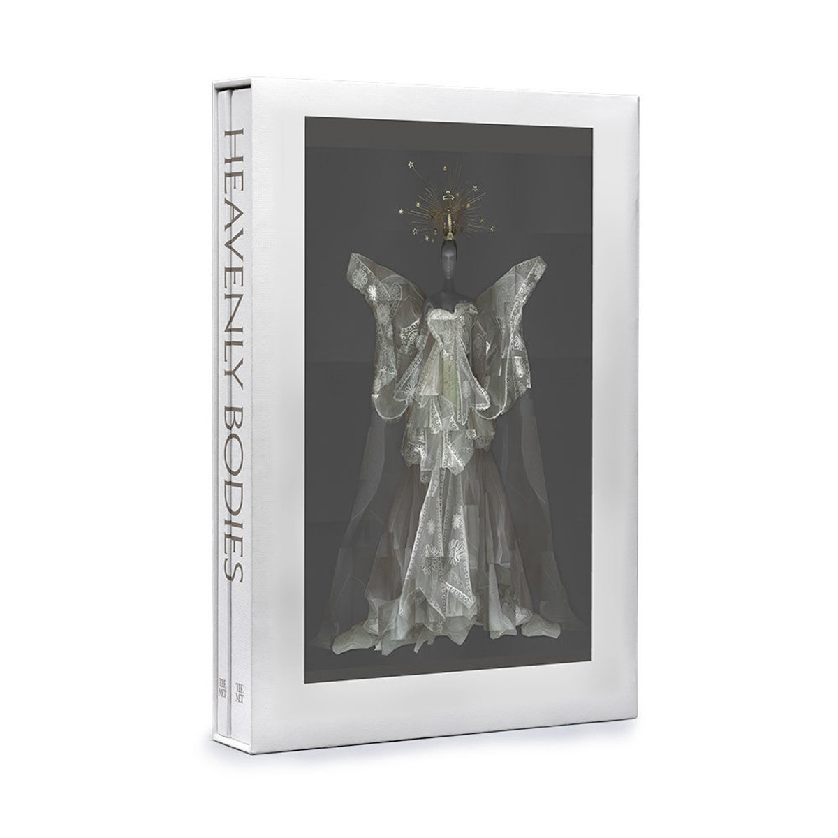 Heavenly Bodies - the Catalog - fashion - Yves Saint Laurent, The Met Museum, The Met, John Galliano, Jean-Paul Gaultier, Fashion, Christian Lacroix, Chanel, Book Review, balenciaga, Azzedine Alaia, art book, 2018