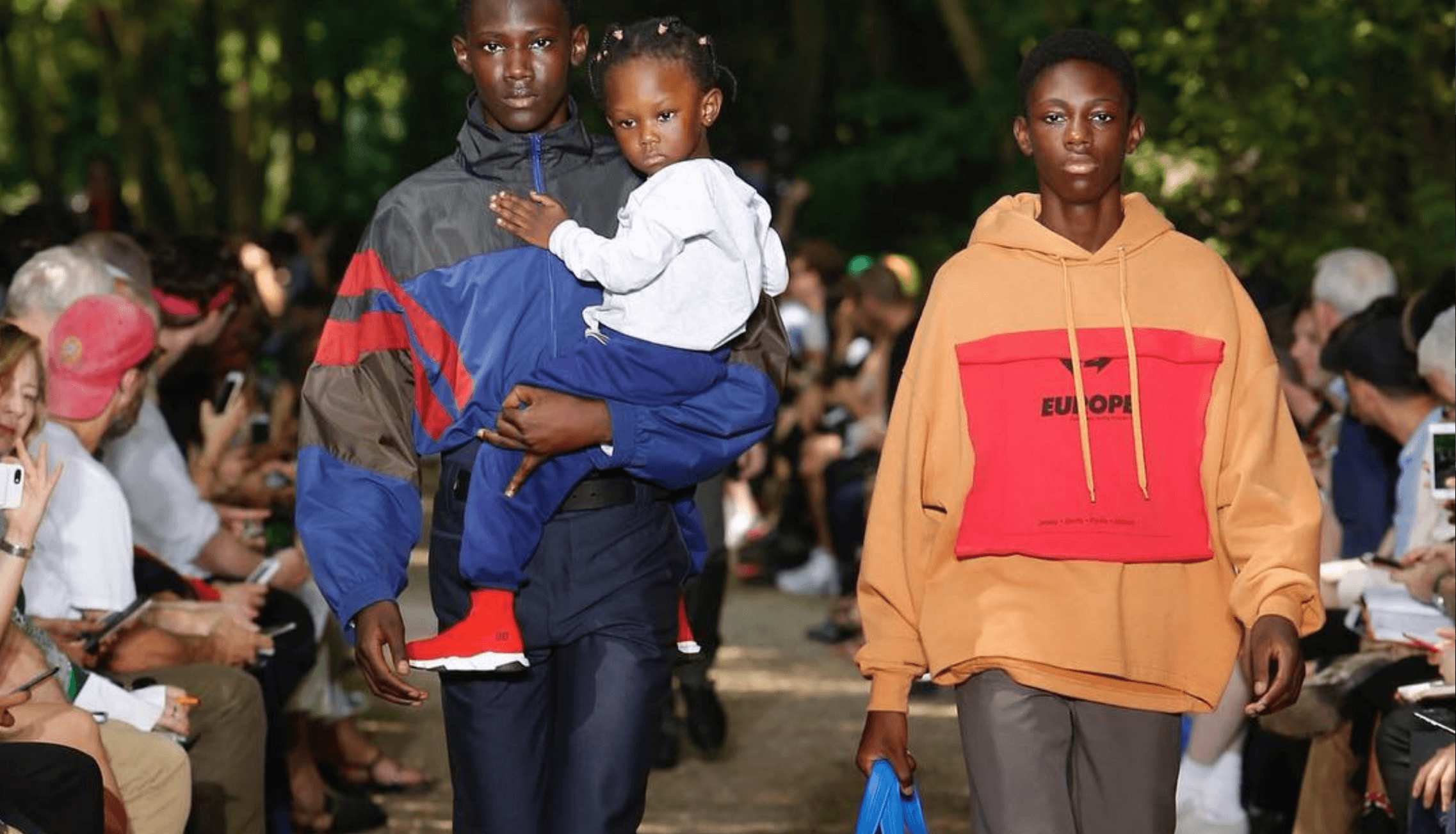 Op-Ed: Is Balenciaga Socially Irresponsible? - features-oped, fashion - op-ed, Fashion, demna gvasalia, balenciaga, 2018