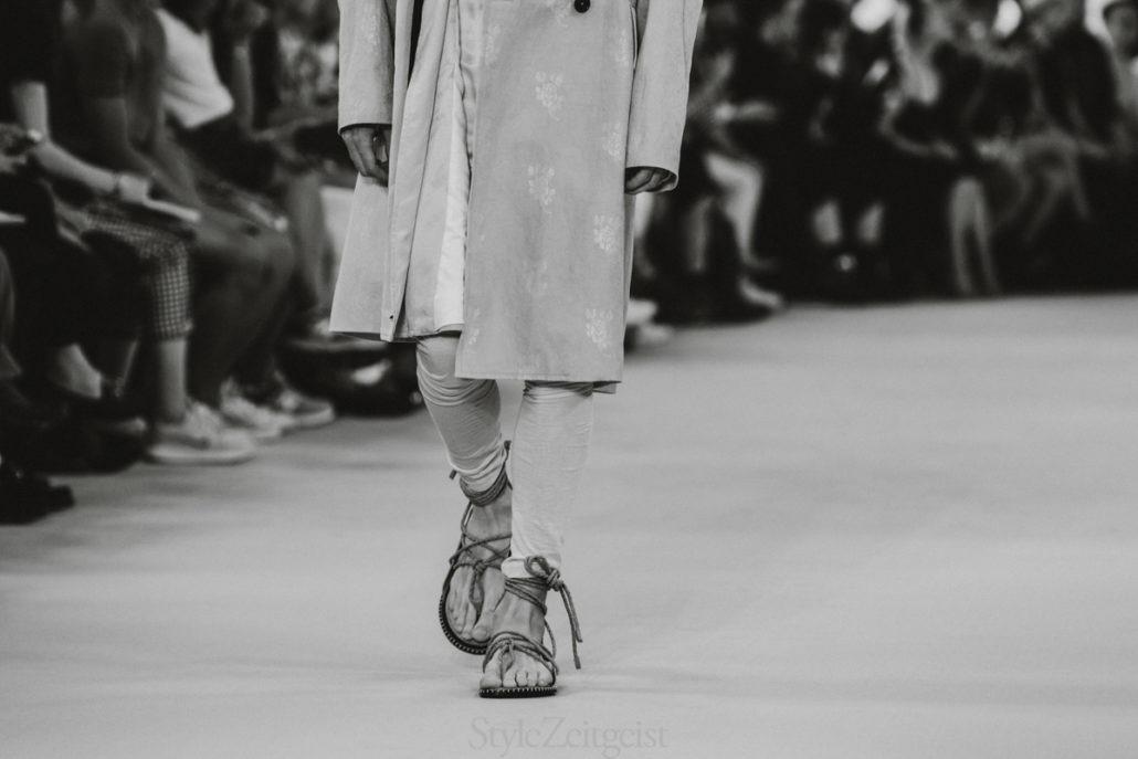 Ann Demeulemeester S/S19 Men's – Paris - fashion - SS19, PFW, Paris Fashion Week, Paris, MENSWEAR, Mens Fashion, Matthew Reeves, Fashion, Ann Demeulemeester, 2018