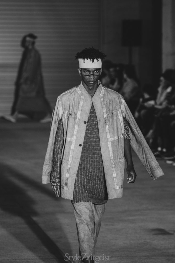 Boris Bidjan Saberi S/S19 Men's – Paris - SS19, MENSWEAR, Mens Fashion, Boris Bidjan Saberi, 2018