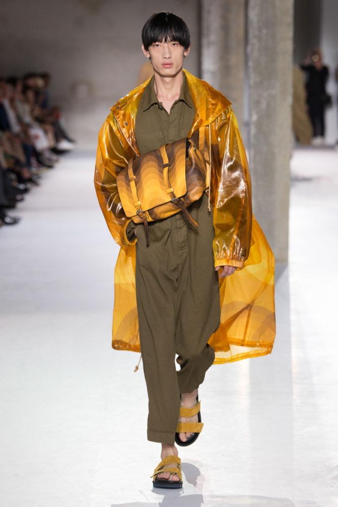 Dries Van Noten S/S19 Men's – Paris - fashion - SS19, Spring Summer, PFW, Paris Fashion Week, Paris, MENSWEAR, Mens Fashion, Fashion, dries van noten, 2018
