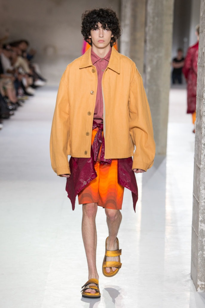 Dries Van Noten S/S19 Men's – Paris - SS19, Spring Summer, PFW, Paris Fashion Week, Paris, MENSWEAR, Mens Fashion, Fashion, dries van noten, 2018