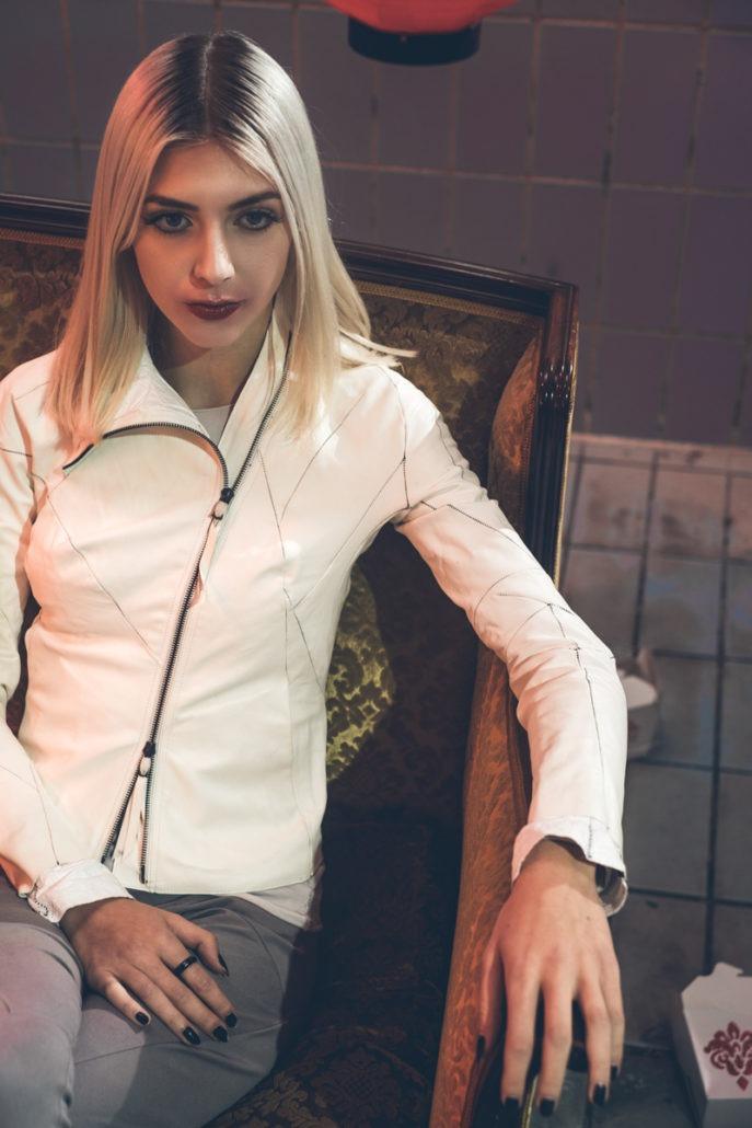 Editorial: Leon Emanuel Blanck S/S18 - Womenswear, Women's Fashion, SS18, Spring Summer, MENSWEAR, Mens Fashion, Leon Emanuel Blanck, Fashion, Editorial, 2018