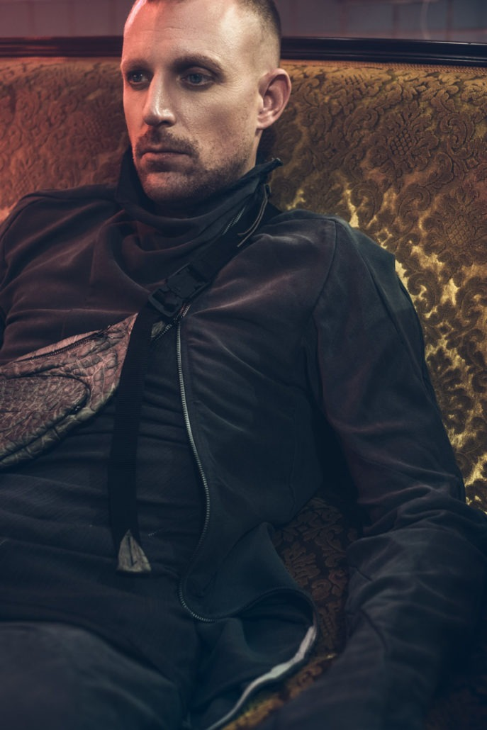 Editorial: Leon Emanuel Blanck S/S18 - fashion, editorial - Womenswear, Women's Fashion, SS18, Spring Summer, MENSWEAR, Mens Fashion, Leon Emanuel Blanck, Fashion, Editorial, 2018