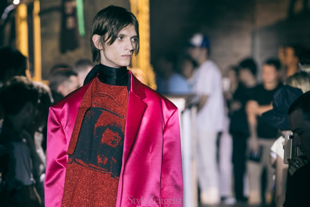 Paris Fashion Week Rambling - S/S 19 Shows - features-oped, fashion - Yohji Yamamoto, Undercover, Thom Browne, SS19, Sacai, Rick Owens, Raf Simons, PFW, Paris Fashion Week, Paris, MENSWEAR, Mens Fashion, Fashion, dries van noten, Comme Des Garcons Homme Plus, Comme Des Garcons, Boris Bidjan Saberi, Ann Demeulemeester, 2018