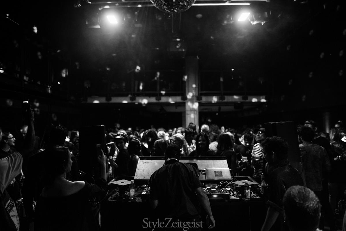 Black Celebration - New York Party - fashion, events - New York, Katie Rex, Karim So, Joseph Quartana, Fashion, Boris Bidjan Saberi, Black Celebration, Black Asteroid, 2018
