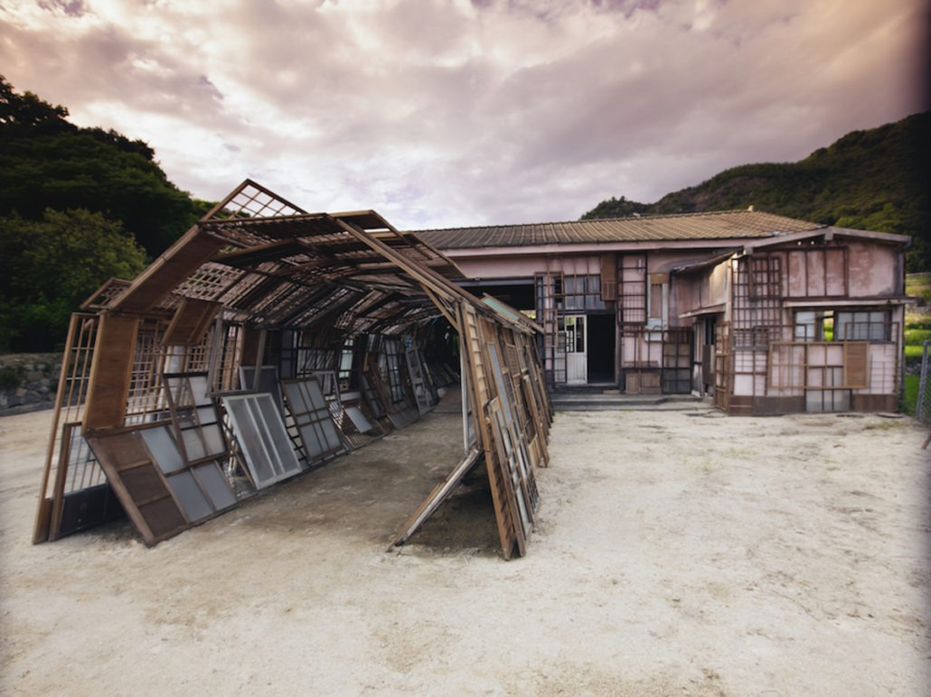 Chiharu Shiota: Under the Skin - culture - japanese art, Culture, Chiharu Shiota, Art, 2018
