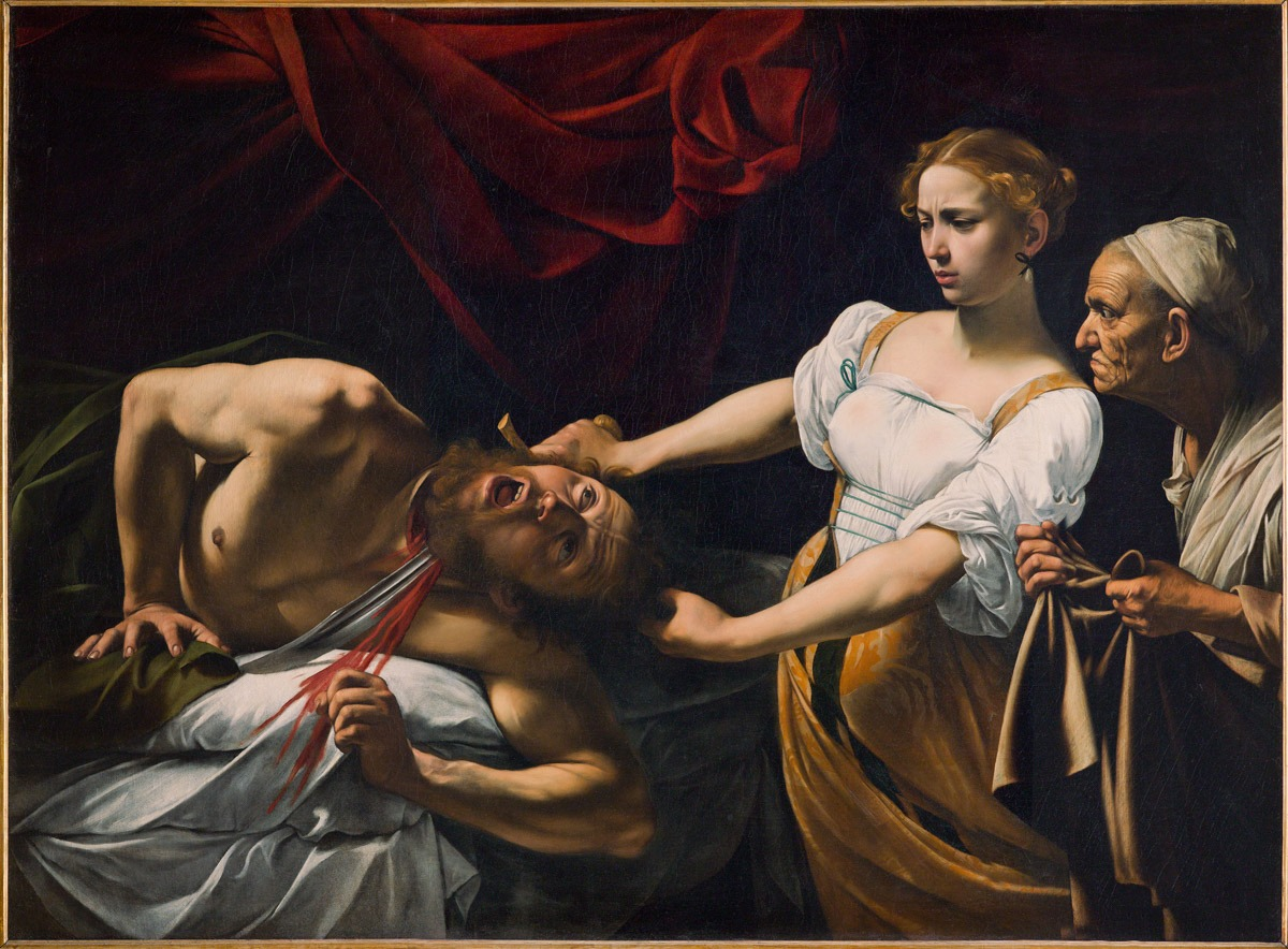 Caravaggio at Musée Jacquemart-André - culture - Paris, museum, Culture, Caravaggio, Art, 2018