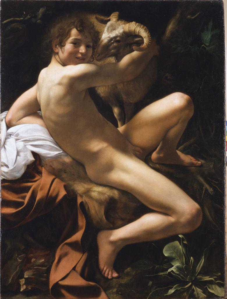 Caravaggio at Musée Jacquemart-André - culture - Paris, museum, Culture, Caravaggio, Art, 2018