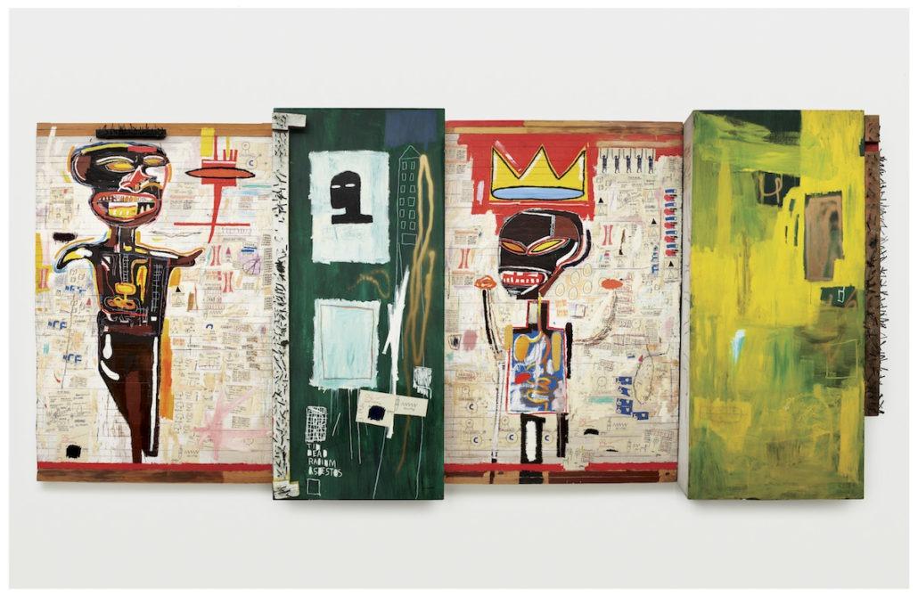 Egon Schiele and Jean-Michel Basquiat at the Foundation Louis Vuitton - culture - Paris, Louis Vuitton, Jean-Michel Basquiat, Egon Schiele, Culture, Art, 2018