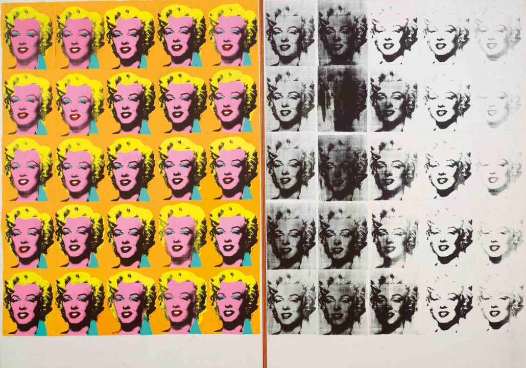 Andy Warhol at the Whitney Museum - culture - The Whitney, Culture, Art, Andy Warhol, 2018