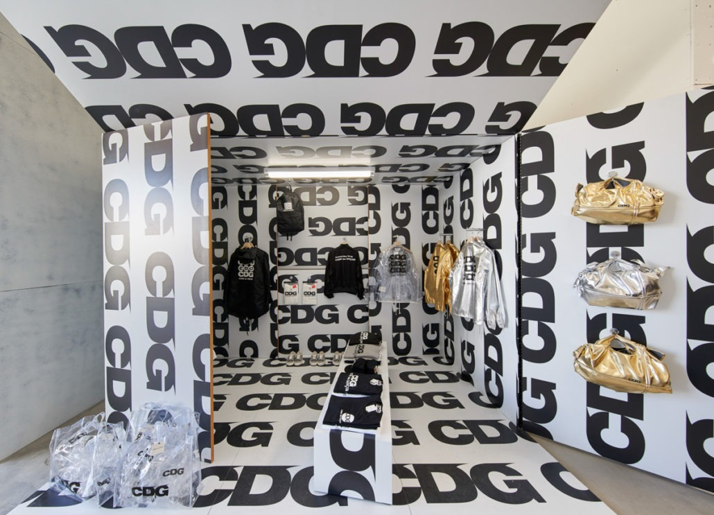 Dover Street Market Opens in Los Angeles - Retail, Los Angeles, Fashion, Dover Street Market, Comme Des Garcons, 2018