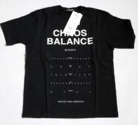 Undercover Chaos/Balance + T-shirt