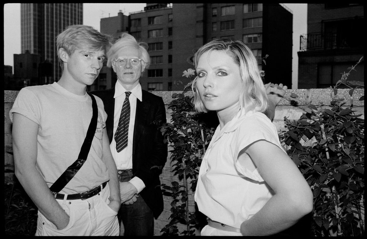 Chris Stein of Blondie on New York, Then and Now ...