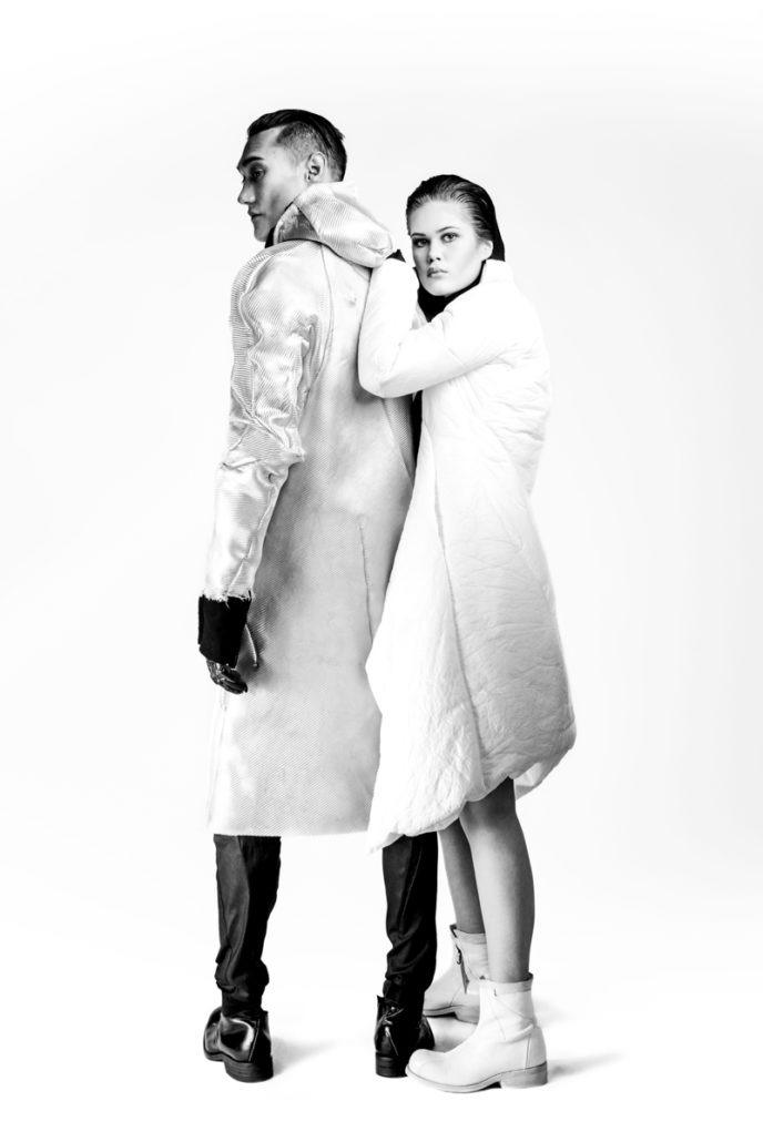 Leon Emanuel Blanck F/W18 - Lookbook - MENSWEAR, Mens Fashion, lookbook, Leon Emanuel Blanck, Fw18, Fashion, Fall Winter, 2018