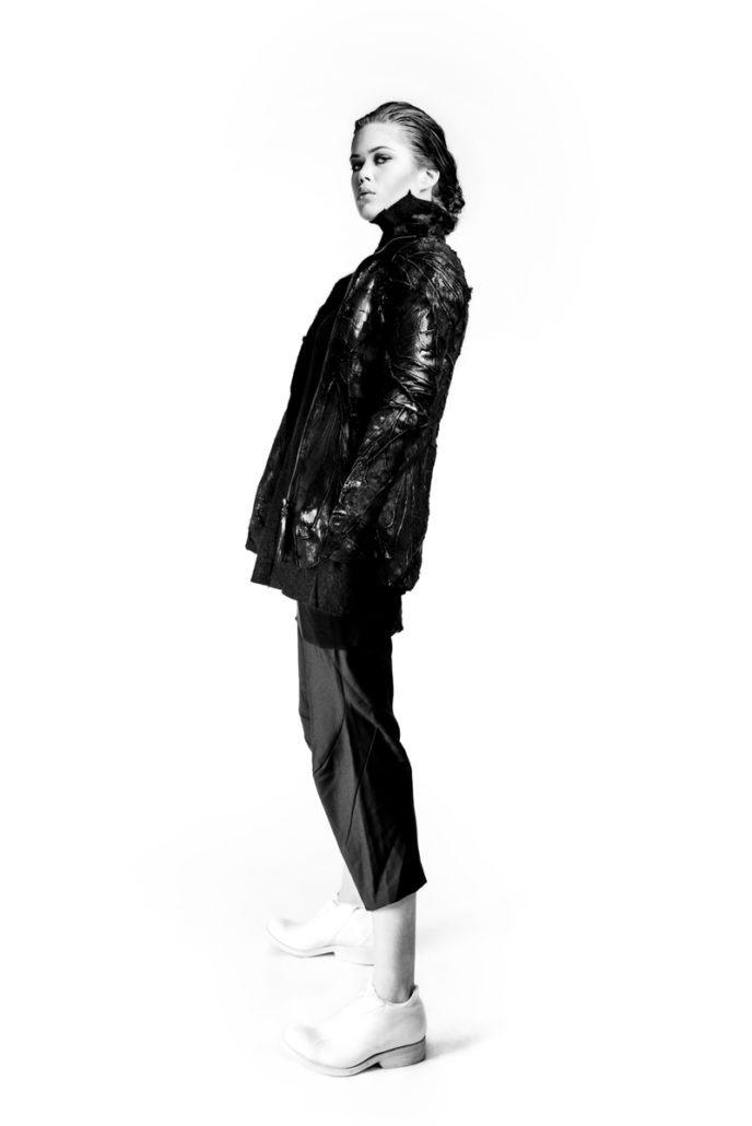 Leon Emanuel Blanck F/W18 - Lookbook - fashion - MENSWEAR, Mens Fashion, lookbook, Leon Emanuel Blanck, Fw18, Fashion, Fall Winter, 2018
