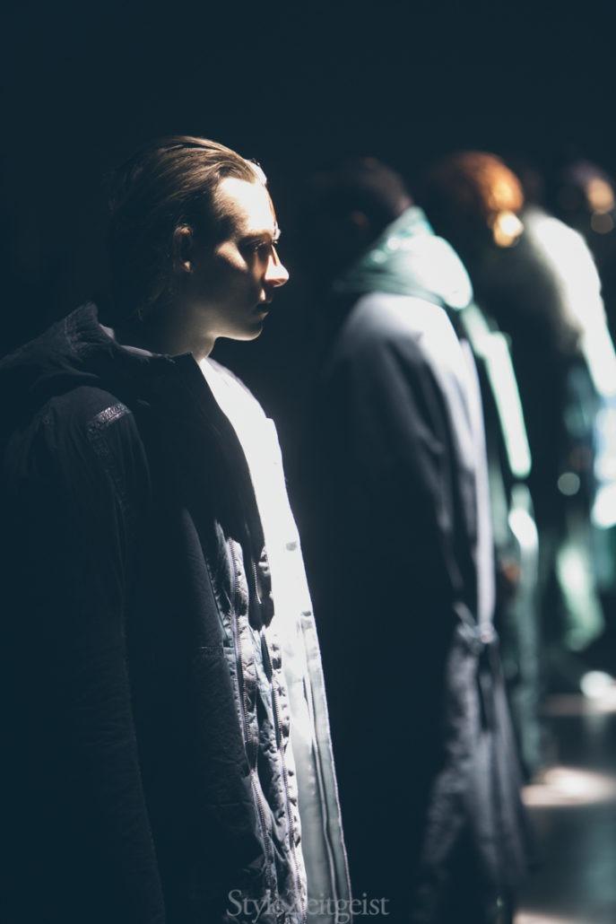 Boris Bidjan Saberi F/W19 Men's – Paris - PFW, Paris Fashion Week, Paris, MENSWEAR, Mens Fashion, Matthew Reeves, FW19, Fashion, Fall Winter, Boris Bidjan Saberi, 2019