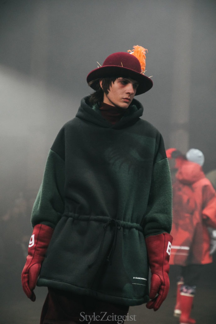 Undercover F/W19 Men's – Paris - Undercover, PFW, Paris Fashion Week, Paris, MENSWEAR, Mens Fashion, Matthew Reeves, FW19, Fashion, 2019