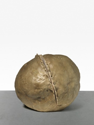Lucio Fontana at the Met Breuer - sculpture, Review, Met Breuer, Lucio Fontana, Culture, Art, 2019