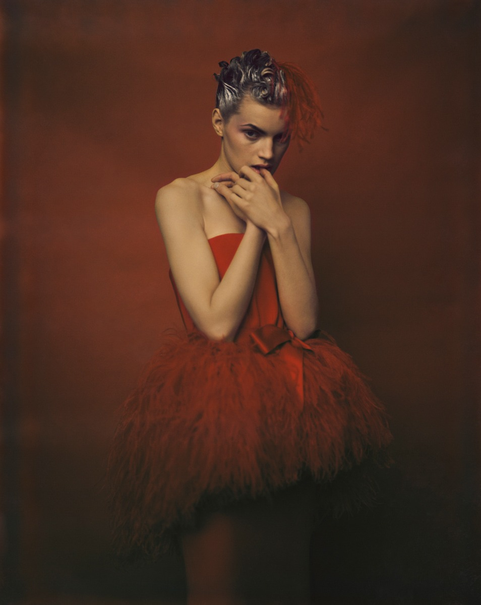 Paolo Roversi at the Pace/MacGill Gallery - culture - roversi, Photography, paolo roversi, Pace/MacGill Gallery, Exhibit, Culture, Art, 2019