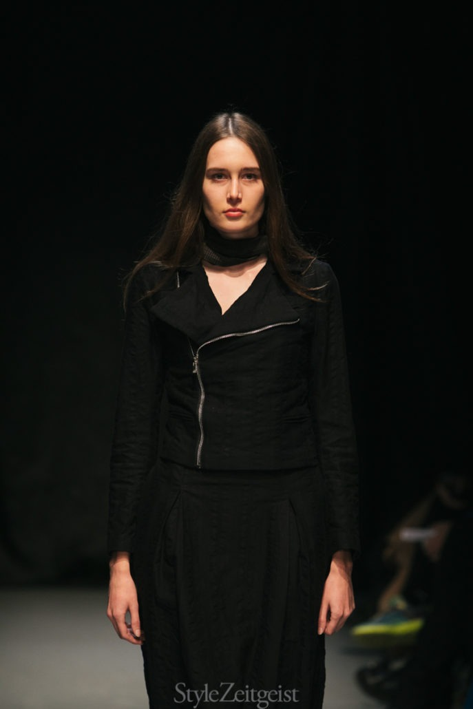 Geoffrey B. Small F/W19 Women's - Paris - Womenswear, Women's Fashion, PFW, Paris Fashion Week, Paris, Matthew Reeves, Geoffrey B. Small, FW19, Fashion, Fall Winter, 2019