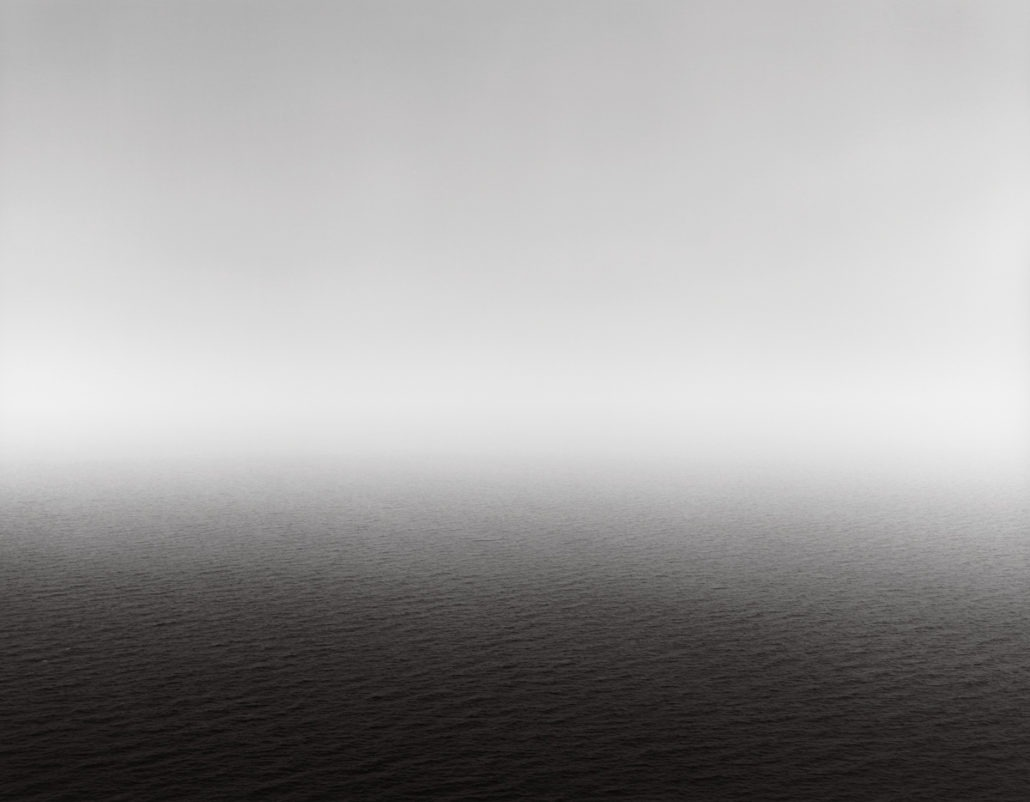 Hiroshi Sugimoto: Seascapes (New Edition) - culture - Photography, Japanese photography, Hiroshi Sugimoto, Book Review, art book, Art, 2019