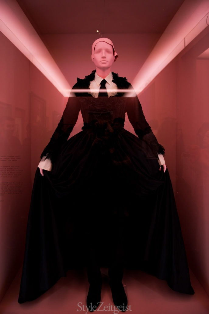 Camp: Notes on Fashion at the Met Museum - features-oped, fashion - The Met Museum, fashion exhibit, Fashion, Camp: Notes on Fashion, 2019