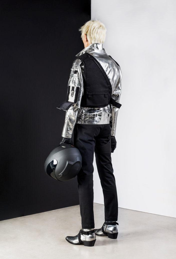 Nomenklatura Studio: Product Release 002 - Nomenklatura Studio, MENSWEAR, Mens Fashion, Fashion, Alexandre Plokhov, 2019