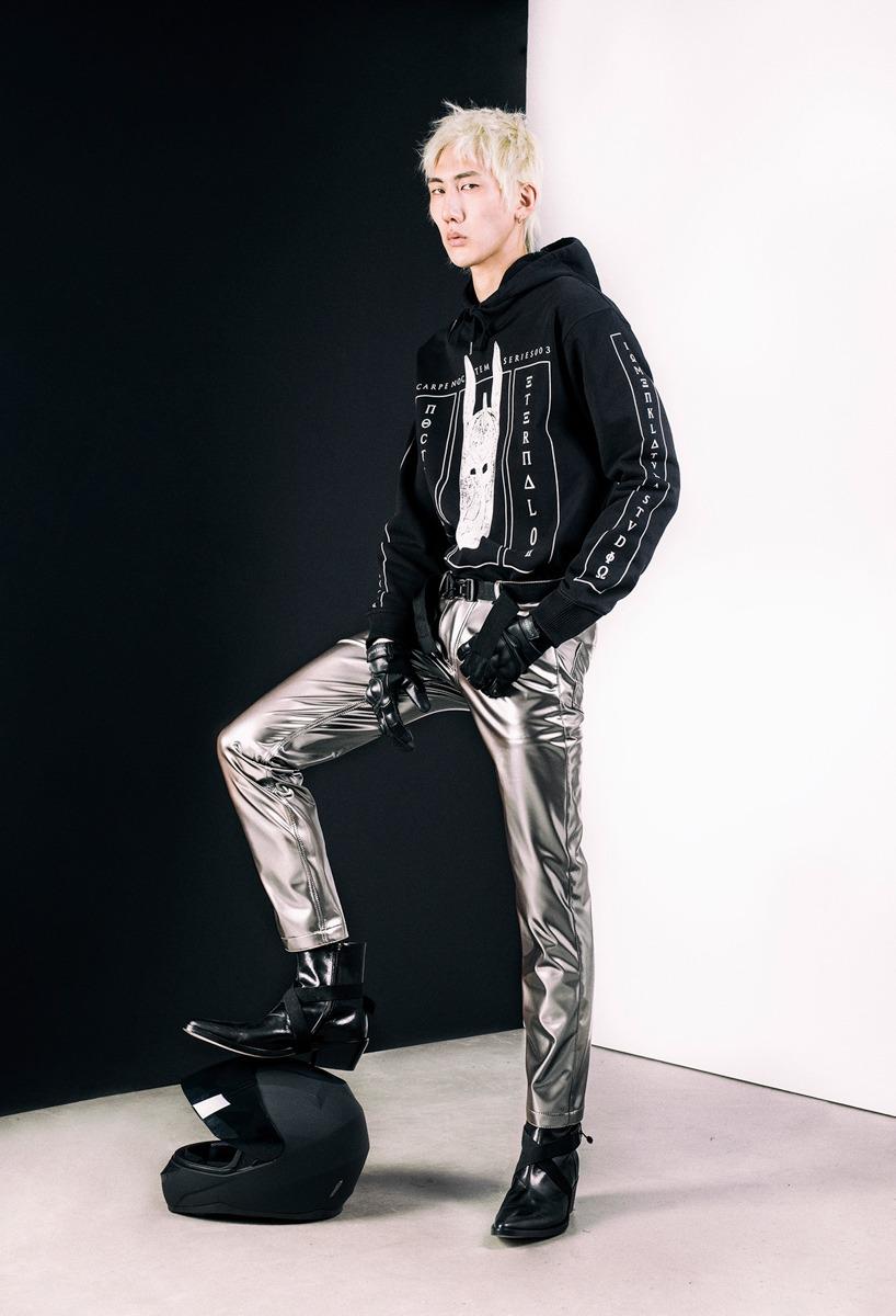 Nomenklatura Studio: Product Release 002 - fashion - Nomenklatura Studio, MENSWEAR, Mens Fashion, Fashion, Alexandre Plokhov, 2019
