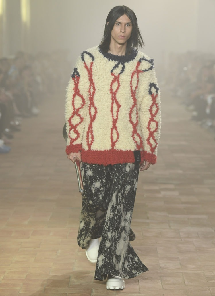 At Pitti Uomo Sterling Ruby Proves That Ideas Still Matter - features-oped, fashion - Sterling Ruby, SS20, Spring Summer, S.R. STUDIO. LA.CA., Pitti Uomo, MENSWEAR, Mens Fashion, Fashion, 2019