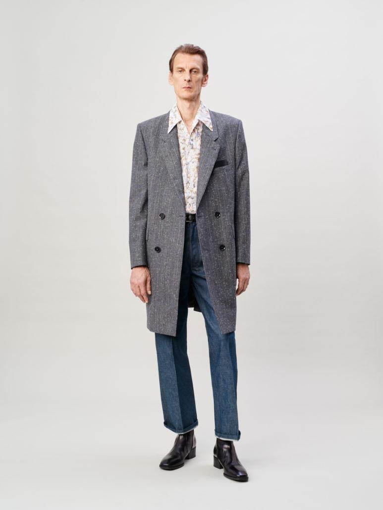 Christophe Lemaire S/S20 Men's – Lookbook - fashion - SS20, Spring Summer, PFW, Paris Fashion Week, Paris, MENSWEAR, Mens Fashion, lookbook, Fashion, Christophe Lemaire, 2019