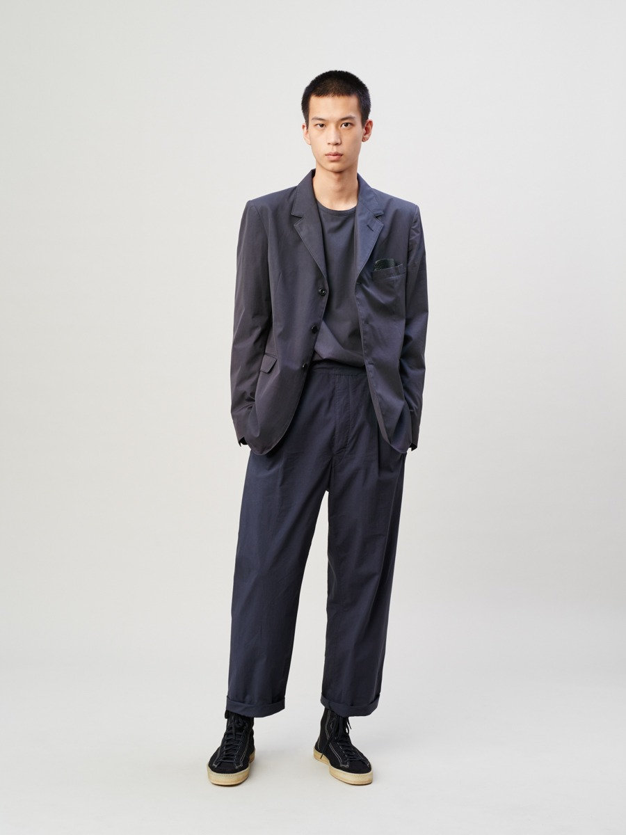 Christophe Lemaire S/S20 Men's – Lookbook - fashion - SS20, Spring Summer, PFW, Paris Fashion Week, Paris, MENSWEAR, Mens Fashion, lookbook, Fashion, Christophe Lemaire, 2019