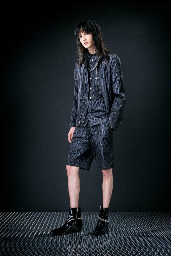 Nomenklatura Studio S/S20 Men's – Lookbook - SS20, Spring Summer, Nomenklatura Studio, MENSWEAR, Mens Fashion, lookbook, Fashion, Alexandre Plokhov, 2019