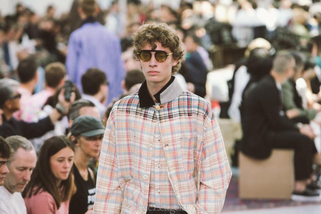 Sacai S/S20 Men's – Paris - fashion - SS20, Spring Summer, Sacai, PFW, Paris Fashion Week, Paris, MENSWEAR, Mens Fashion, Matthew Reeves, Fashion, 2019