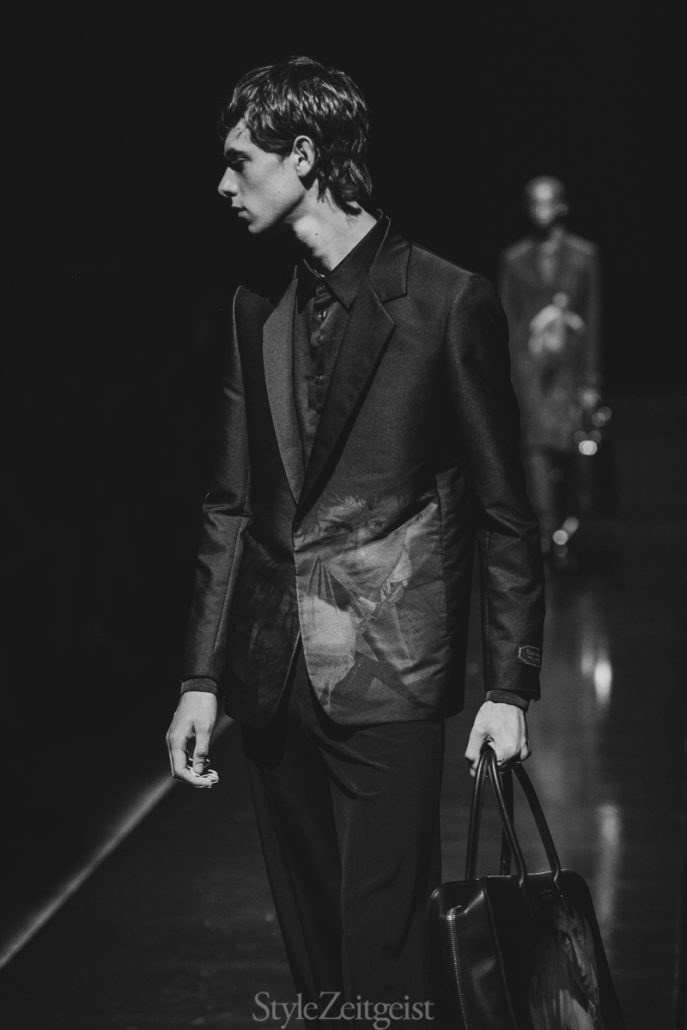 Undercover S/S20 Men's – Paris - fashion - Undercover, SS20, Spring Summer, PFW, Paris Fashion Week, Paris, MENSWEAR, Mens Fashion, Matthew Reeves, Fashion, 2019
