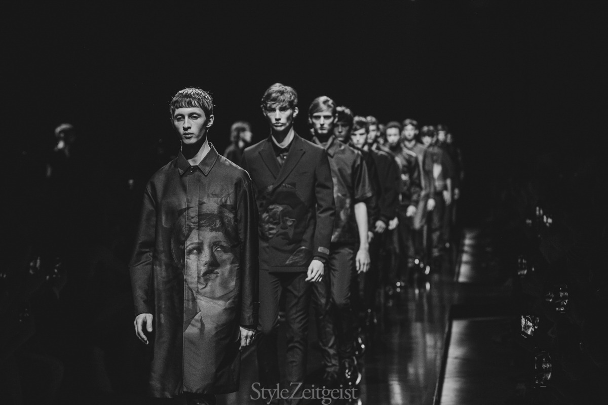 Paris Fashion Week Men's S/S 20 - Part I - features-oped, fashion - Yang Li, Undercover, TAKAHIROMIYASHITA The Soloist, SS20, Spring Summer, PFW, Paris Fashion Week, Paris, MENSWEAR, Mens Fashion, Fashion, Boris Bidjan Saberi, 2019